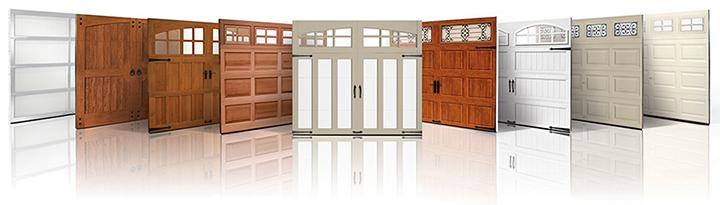 king door garage doors