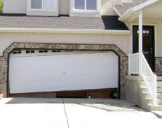Garage door products repair king door company for Garage door repair bakersfield ca