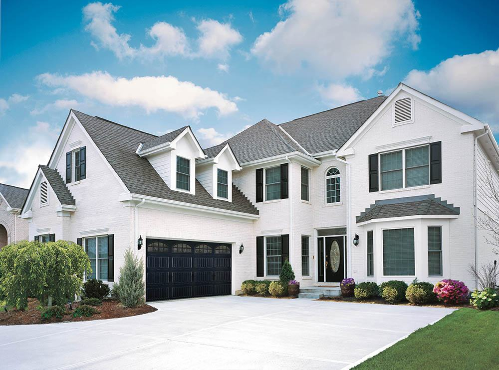 GALLERY® collection garage doors