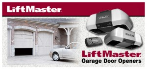 LiftMaster® Garage Door Opener