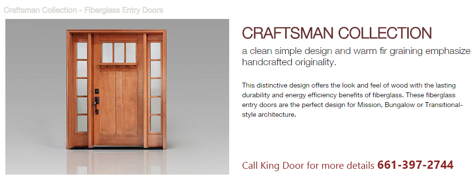 High end entry doors to enhance your curb appeal king for High end exterior doors