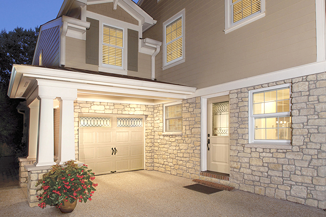 High End Entry Doors To Enhance Your Curb Appeal King