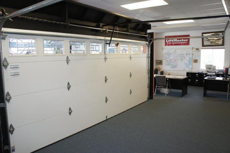 Classic Garage Door Clopay®