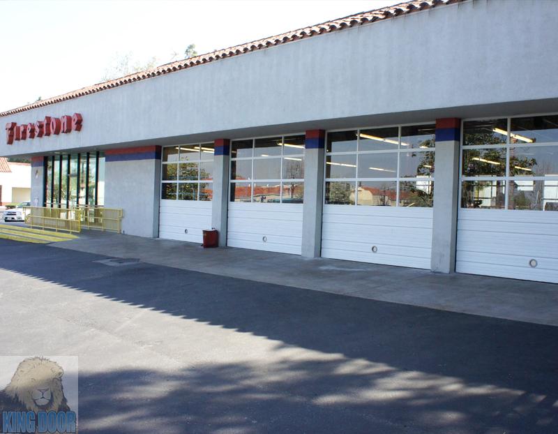 Bakersfield Firestone Front 1
