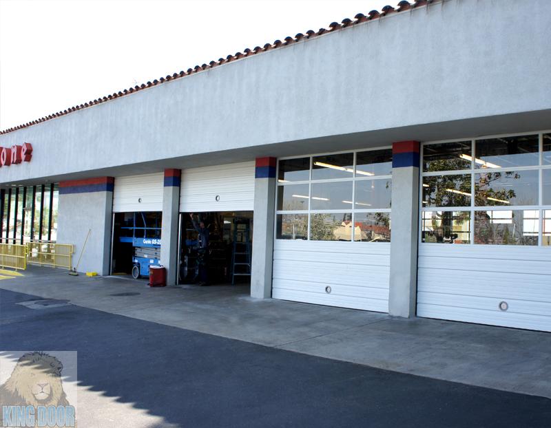 Bakersfield Firestone Front 4