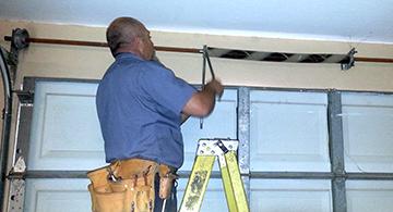 Garage Door Repair In Bakersfield Same Day Service