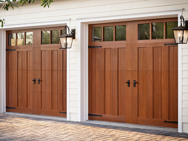 Exceptionnel RESERVE® WOOD Collection LIMITED EDITION Series King_door_residential13
