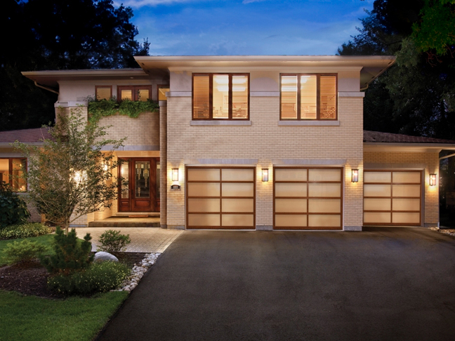 High End Garage Doors In Bakersfield Ca King Door Company Inc