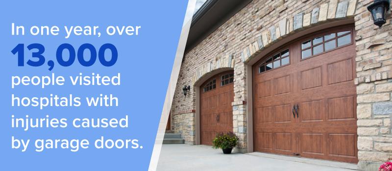 Signs Your Garage Door Needs Maintenance Or Repair King