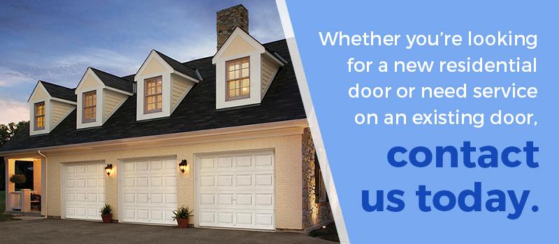 How To Make A Garage Door More Secure King Door Company