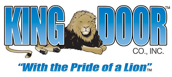Incroyable King Door Company