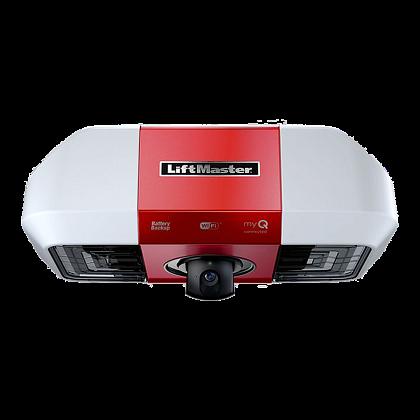 85503 Liftmaster Opener with Camera garage doors